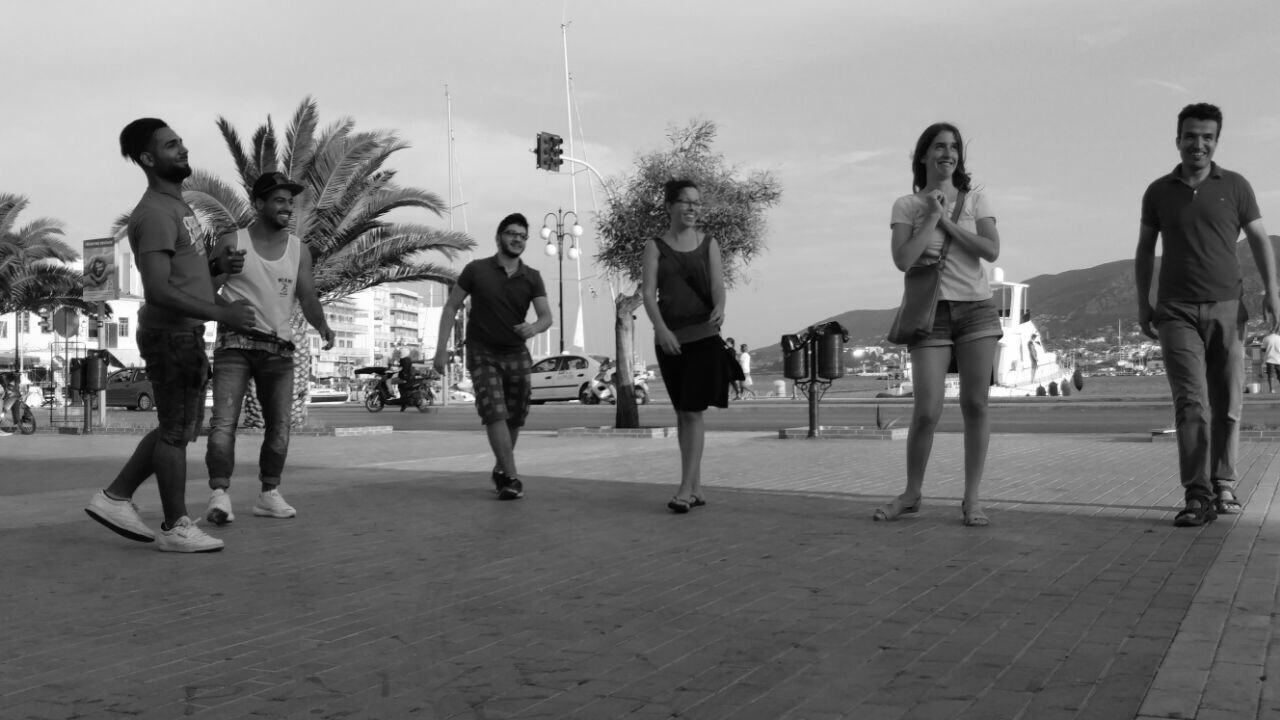 Alternative Tours of Lesvos -