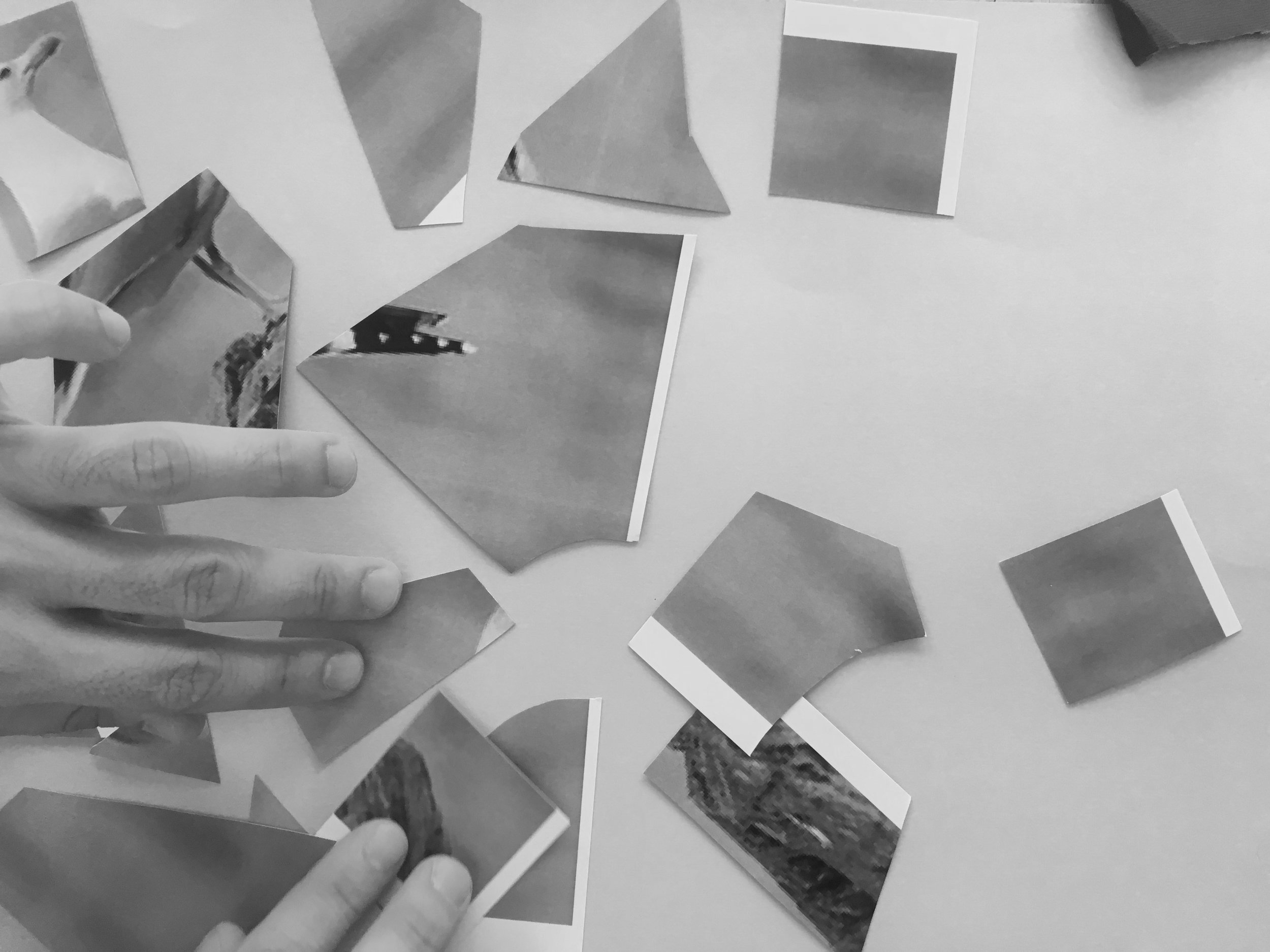 Stop Motion Animation -