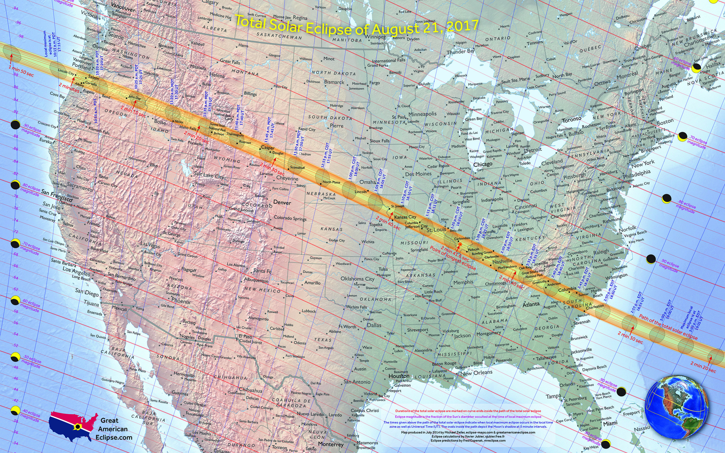 Ground track of eclipse. Credit: https://www.greatamericaneclipse.com/