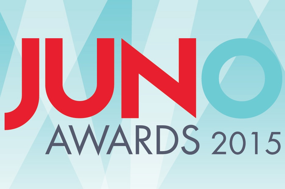 Sam sat on the PR Committee for the 2015 Juno Awards which took place in Hamilton, ON.