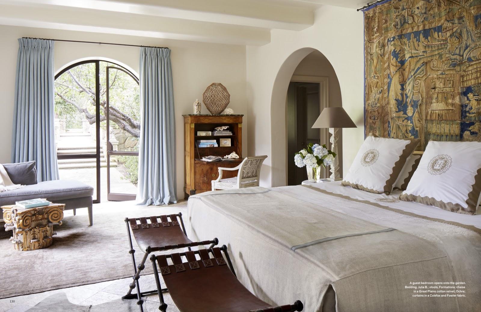 Peaceful kingdom in Montecito Bedroom