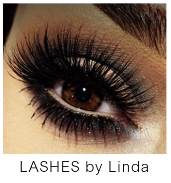 Mink Lash extensions professionally done in New York