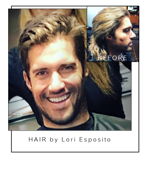 nyc hair cuts for men provided here at luxury hair plus in new york