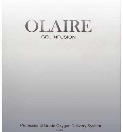 OLAIRE OXYGEN FUSION -
