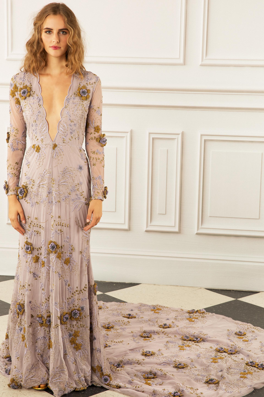 Maria Korovilas 'Alice' dress,  $4,035