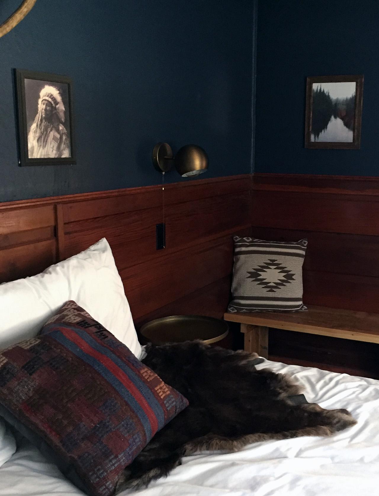 Noon Lodge in Big Bear