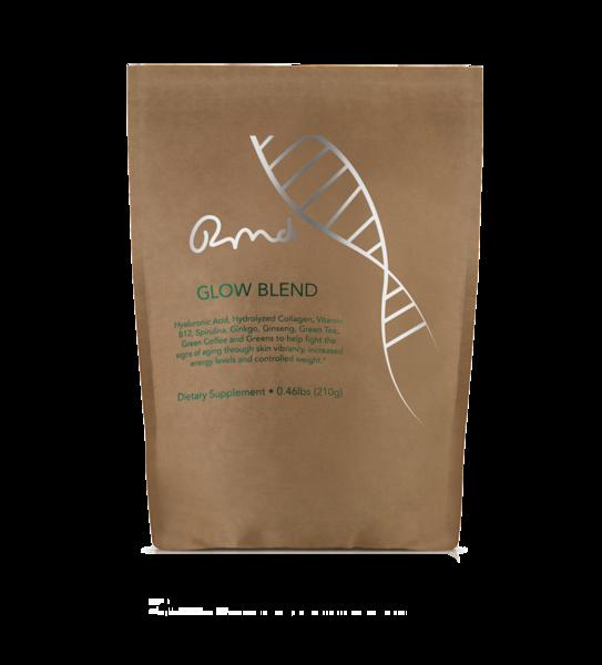 DNA Renwal 'Glow Blend' beauty powder,  $55