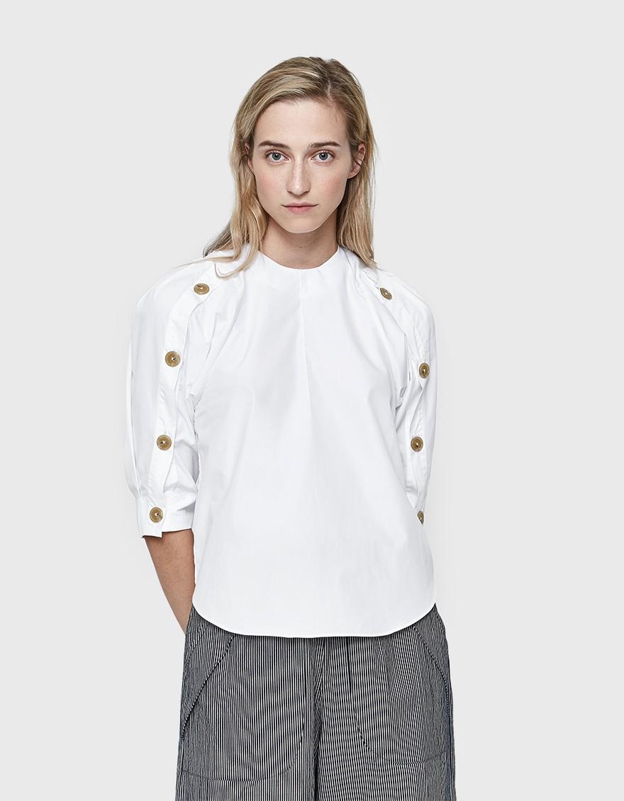 Fabiana Pigna 'Bernice' blouse,  $311