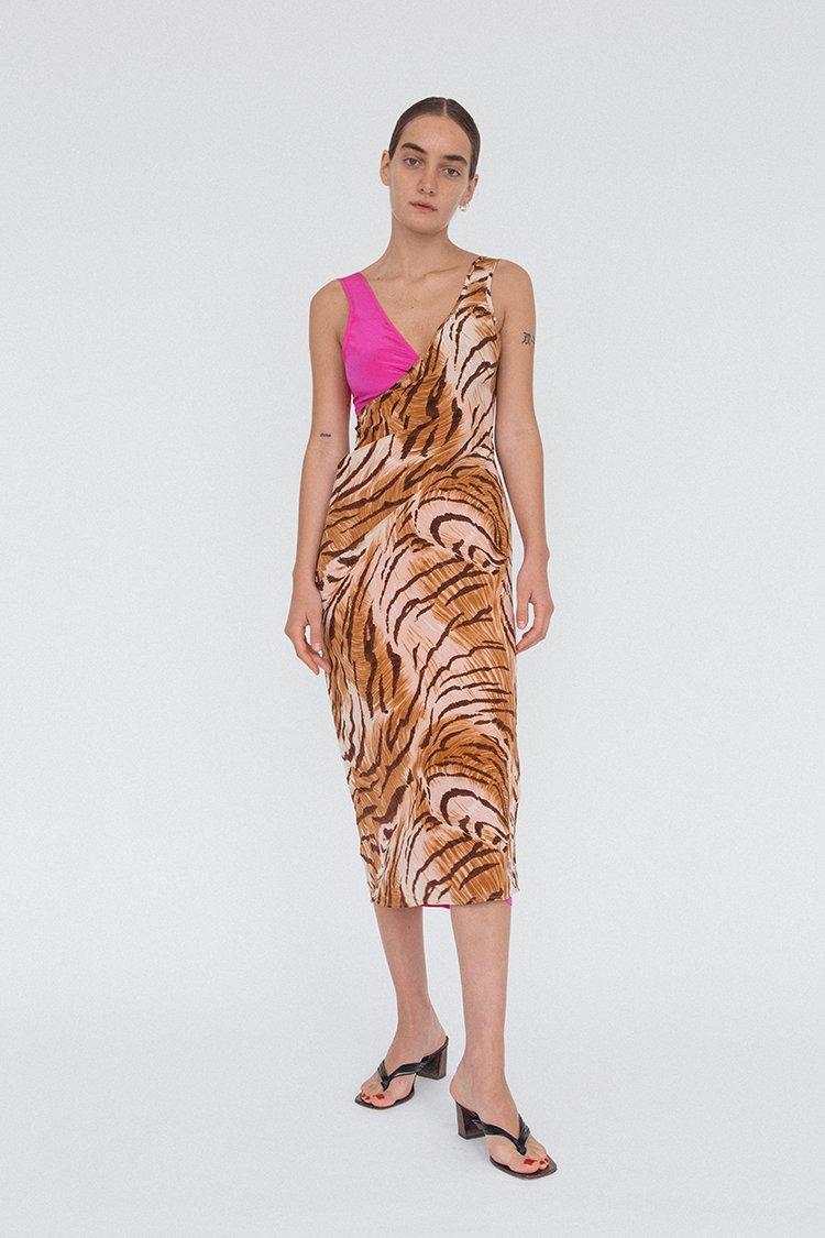 Ciao Lucia 'Marguerita' dress,  $450
