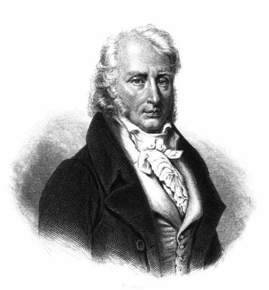 Benjamin Constant, taken from Wikimedia Commons.