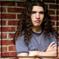 André Sguerra  (Bear) is a theatre, film, and voiceover actor based in NYC and is overjoyed to be joining Rebel Playhouse for the third-straight production of Old Turtle. Other recent credits include Arthur in  After the Blast  (Lincoln Center LCT3), and Captain Alaborap in  Space Cadets Radio Drama , Seasons 1 and 2.