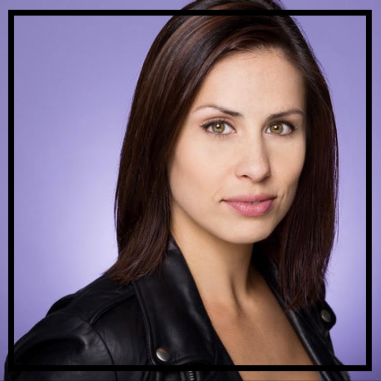 Alaina Fragoso (Grandma)   is Boston born and raised and currently living in NYC! Her favorite roles include Muffy Finkelberg in  Murder at the Food Coop  (NY Int'l Fringe Festival), Alyssa in  No One Asked Me  (NY Int'l Fringe Festival/Encores), Maria in  West Side Story  (Turtle Lane Playhouse), Wendla in  Spring Awakening  (FUDGE Theatre Company), and Maggie in  Lend Me a Tenor  (NextDoor Theater). Coming up:  Webtales  (streaming on Verizon Go90),  Deadliest Decades  (Investigation Discovery). Alaina is a graduate of Emerson College and the Atlantic Acting School evening conservatory.   www.alainafragoso.com