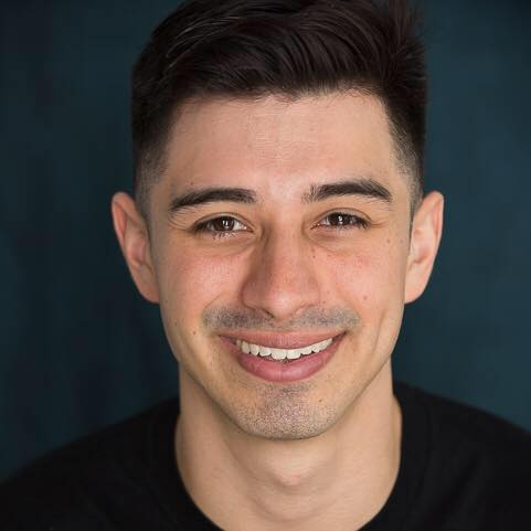 Kevin Lozano  (Blacksmith) is so excited to be making his New York theatre debut with the cast of  Old Turtle and the Broken Truth.  Originally from South Florida, Kevin moved to New York after graduating with a Masters in Vocal Performance from the University of Southern Mississippi. Previous theatre credits include Etienne in  La cage aux folles , Pish-Tush in  The Mikado , Marullo in  Rigoletto , and A-rab in  West Side Story .