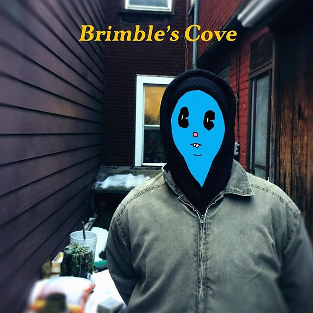 I made some music :) take a listen @brimble_music . . . #music #homerecording #diy