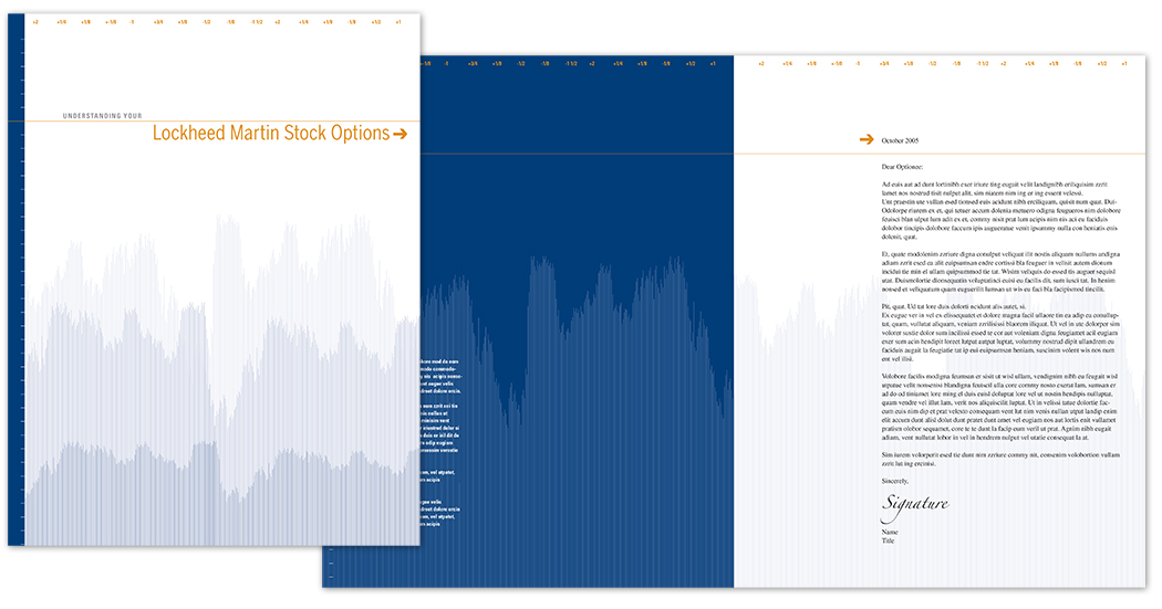 Lockheed Martin 2005 investor report