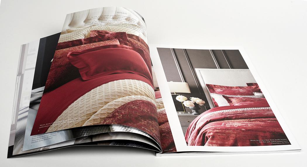 Luxe catalog