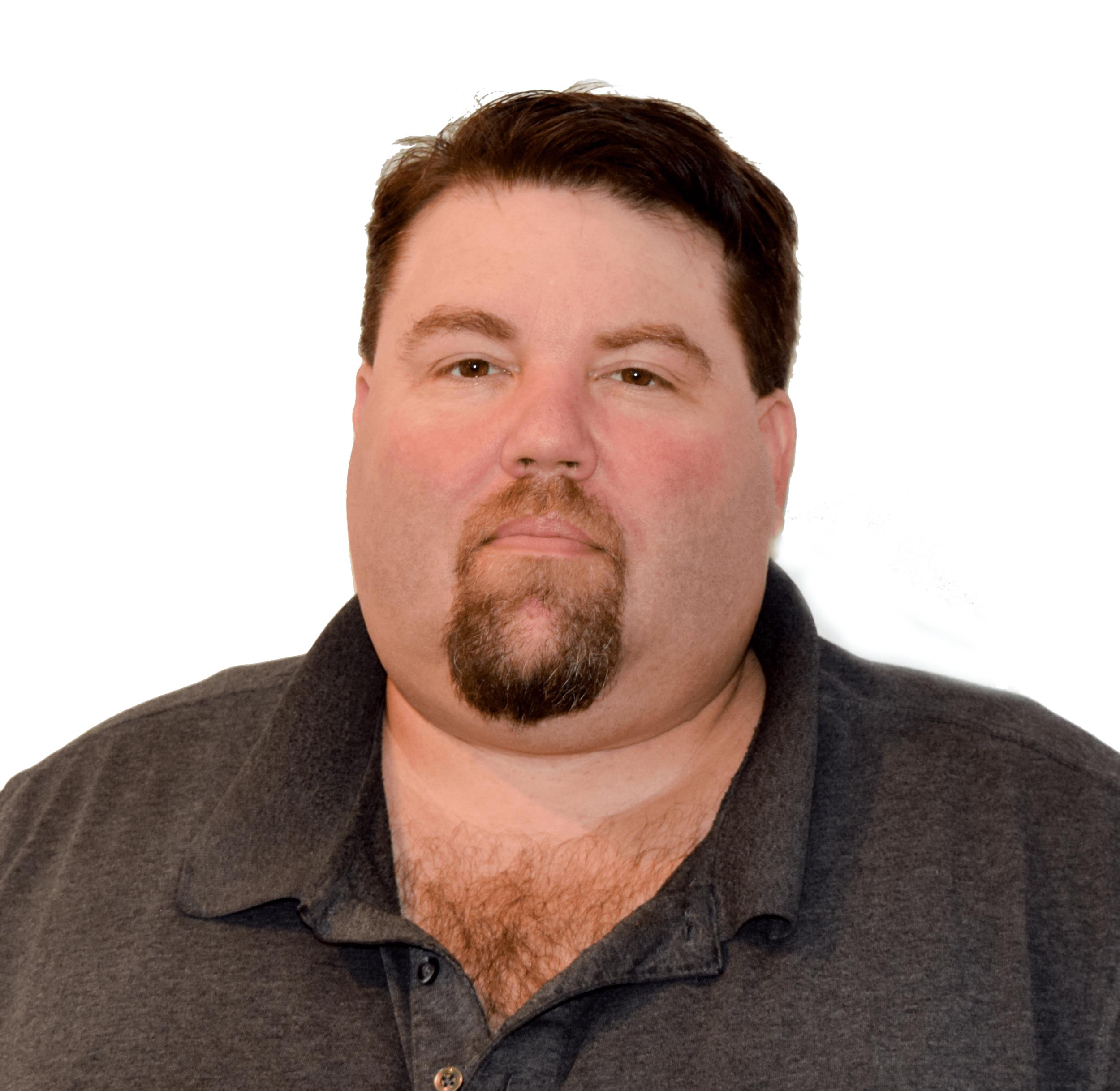 chris H.- dispatch manager