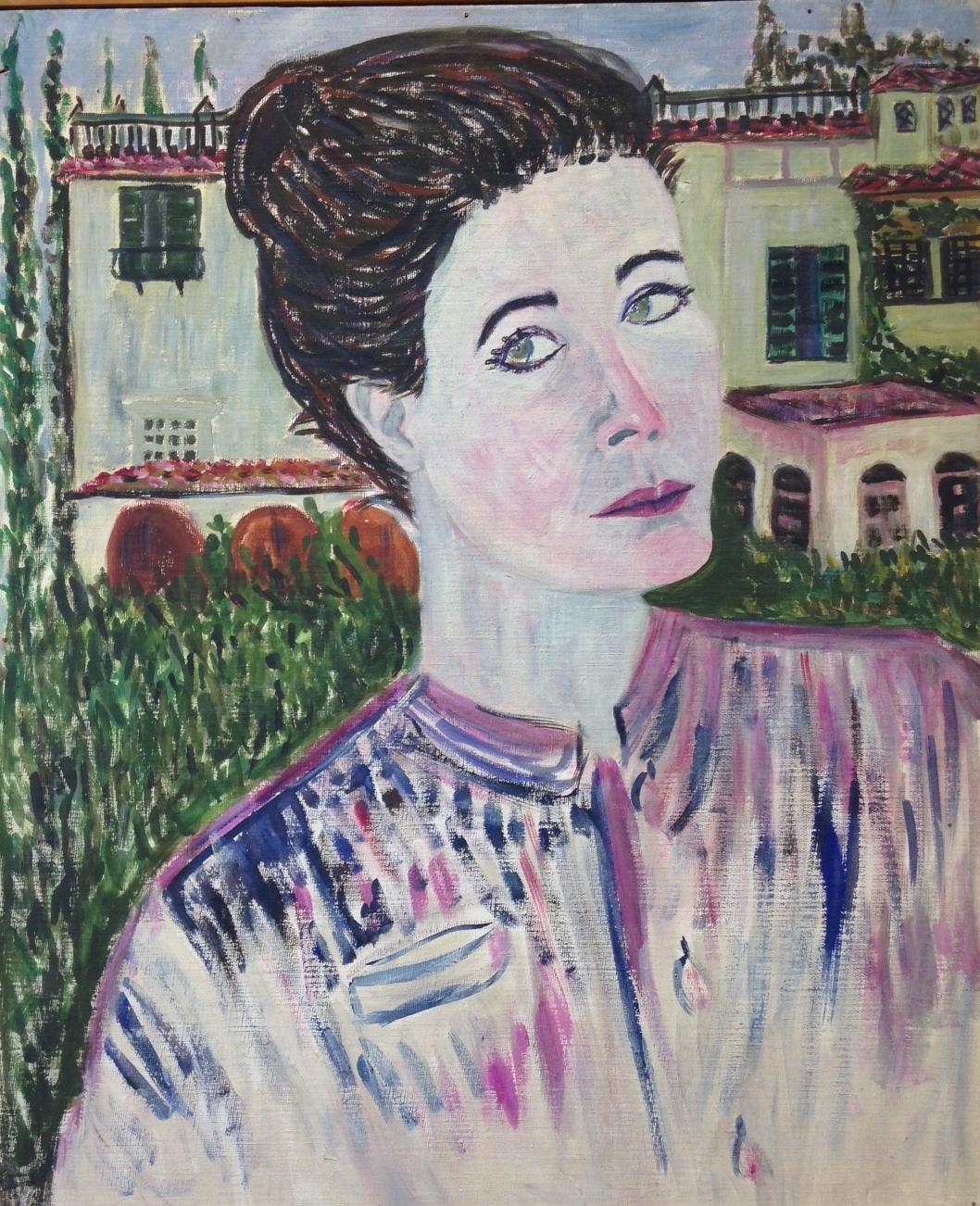 Margaret Manship