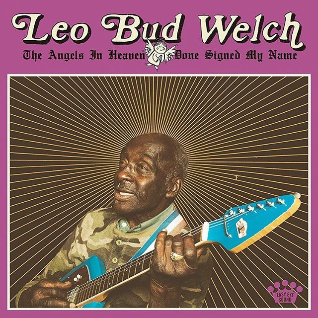 "Stream the last full length from the late unsung blues legend, Leo ""Bud"" Welch and read about the hands that helped produce this post mortem gem 🔊Link in bio 🔊 . . . #LeoBudWelch #DontLetTheDevilRide #foulsouthtunes"