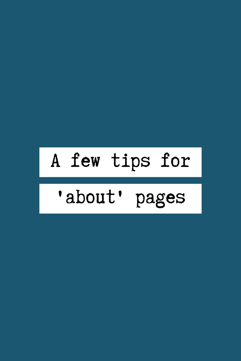 A few tips for 'about'pages(1).png