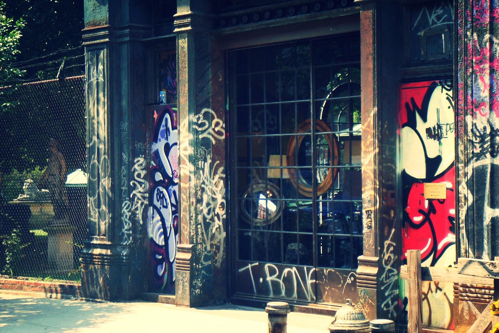 NYC | Photographer: tM
