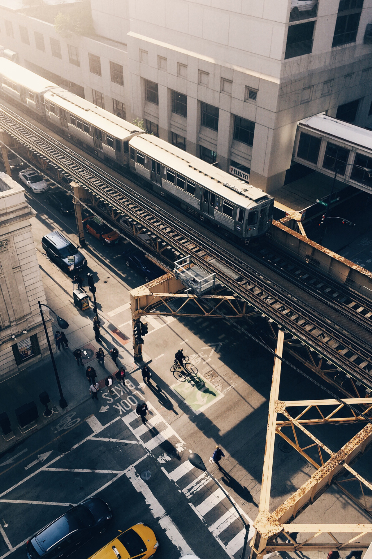 NYC   Photography: Unknown