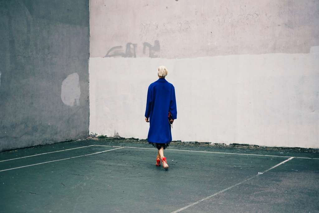 Photography: Kat Irlin