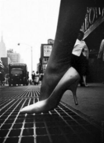Photography: Philippe Halsman
