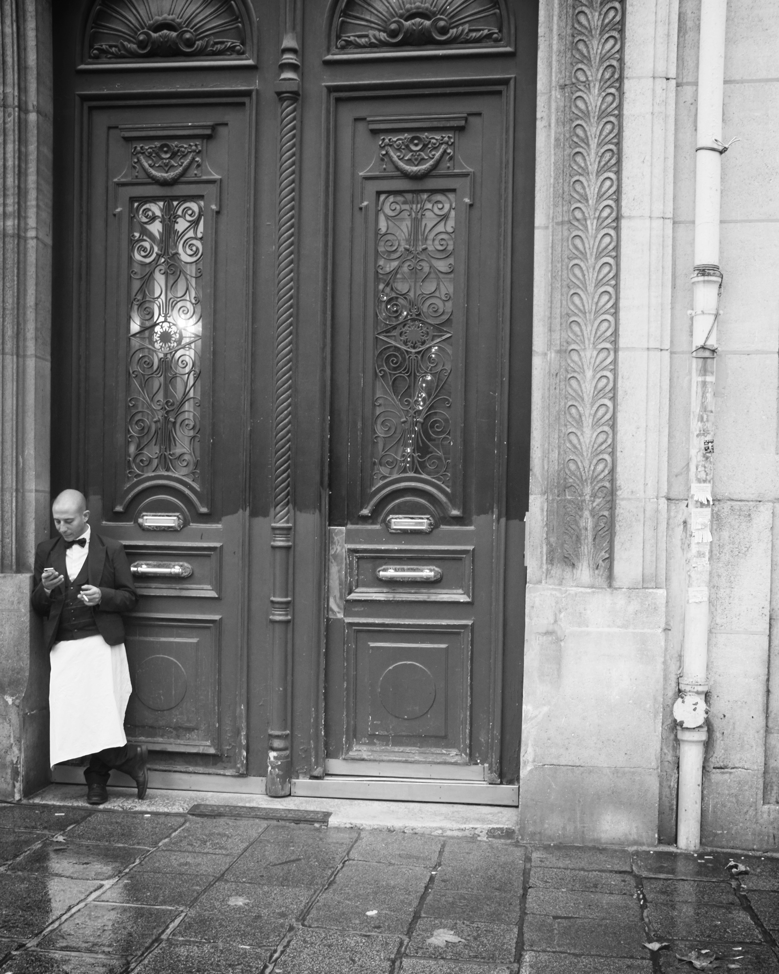Photography: tM | Paris, France