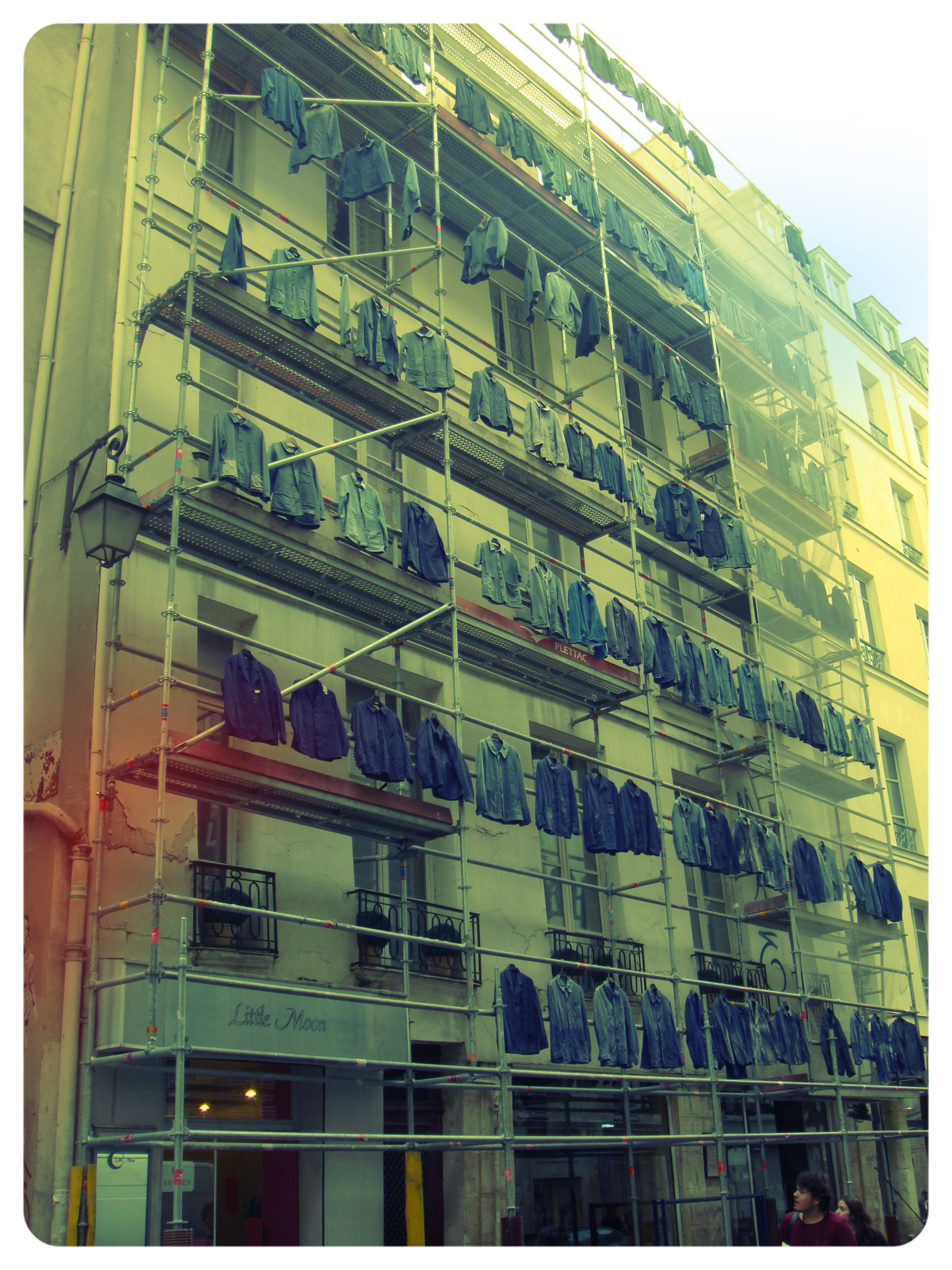 Photography: tM | Paris, 2012