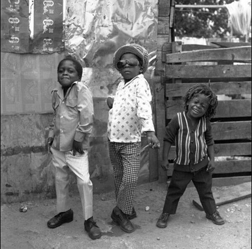 Photography: Unknown   Kingston, Jamaica
