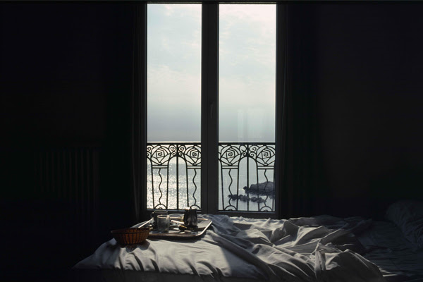 Photography: Peter Marlow | Nice, France