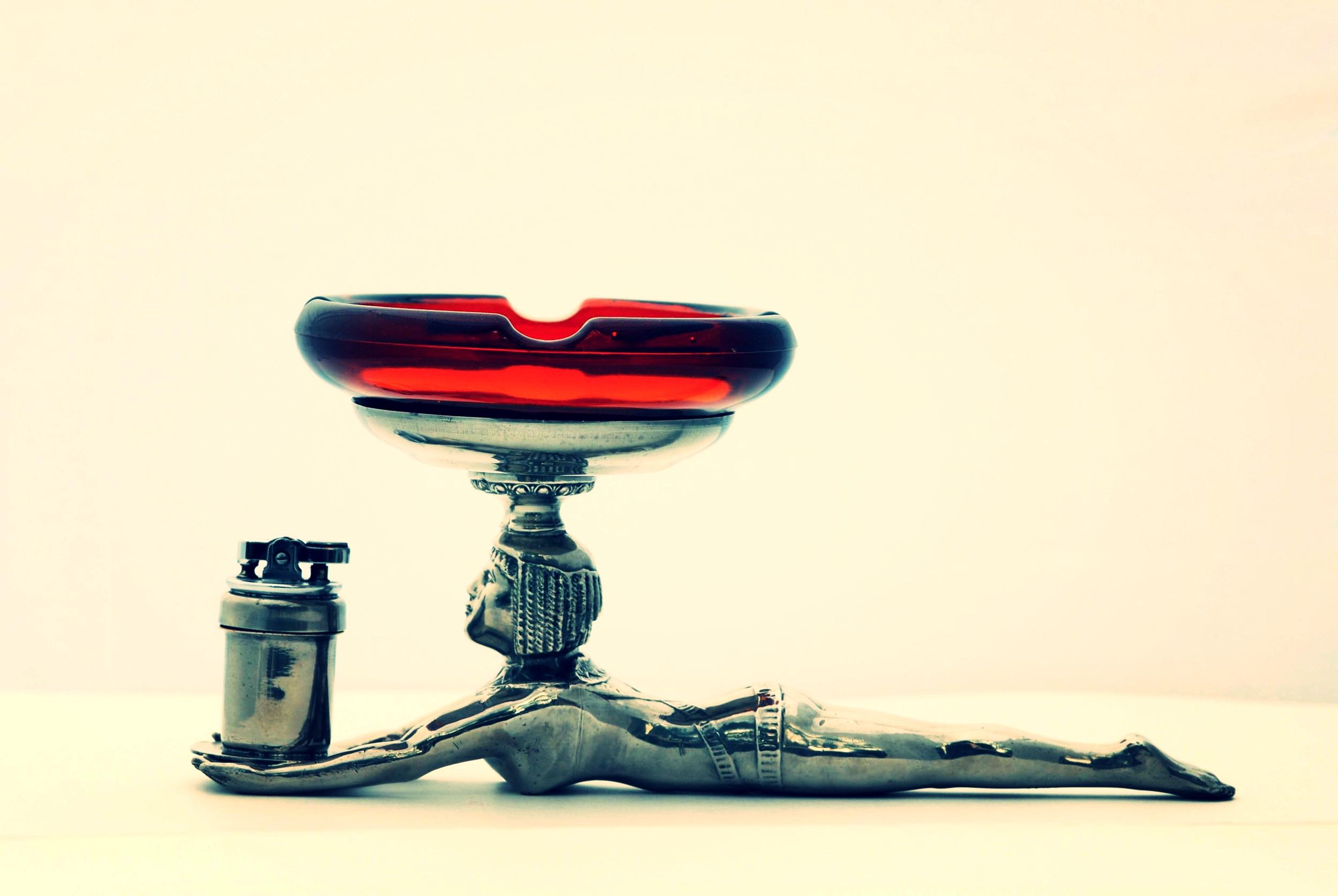 Design: Evans Lighter Set