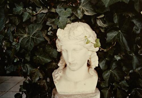Photography: Luigi Ghirri   Capri, 1981