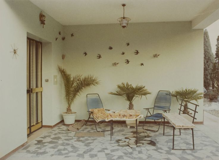 Photography: Luigi Ghirri