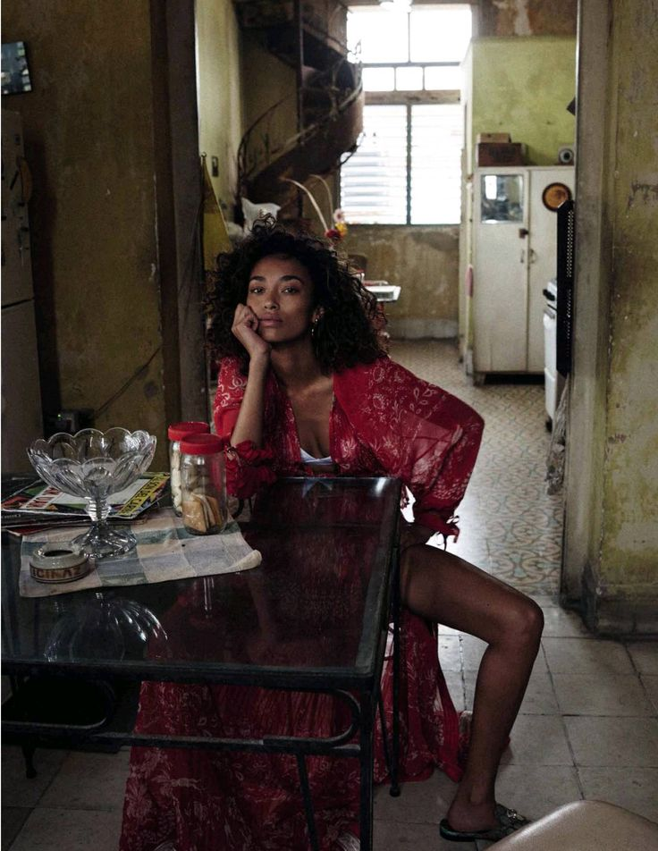 Cuba, by Benny Horne for Vogue Spain March 2016.jpg
