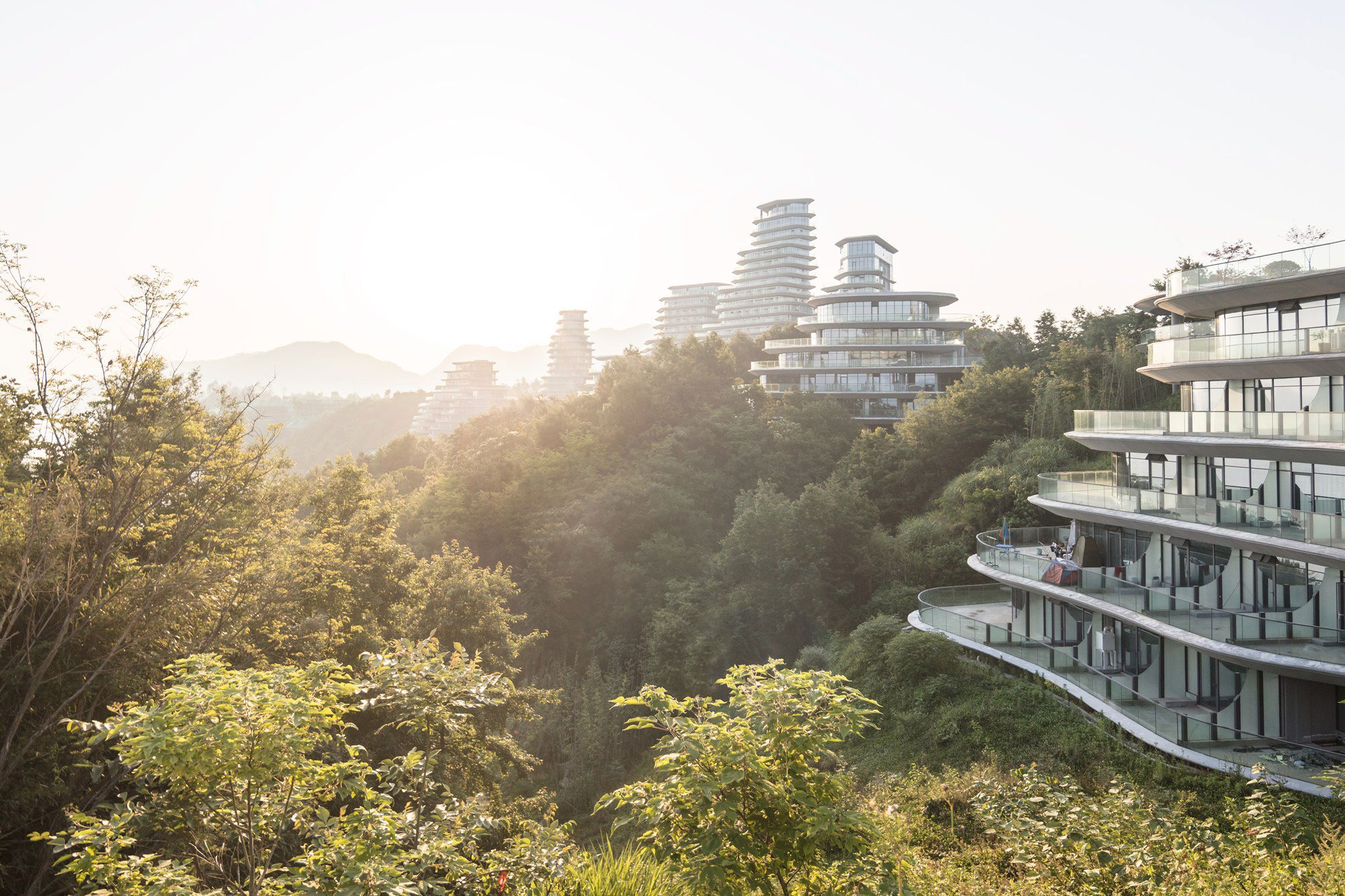 p2_mad_architects_huangshan_mountain_village_anhui_china_yatzer Modern day Spiritual mountain villiage.jpg