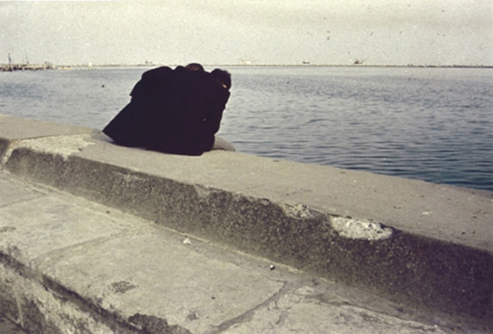 Photography: Luigi Ghirri