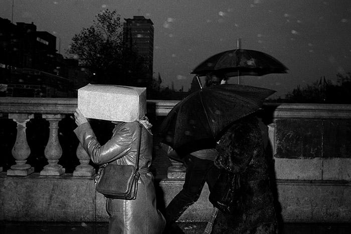 Photography: Martin Parr | Dublin, Ireland | 1981