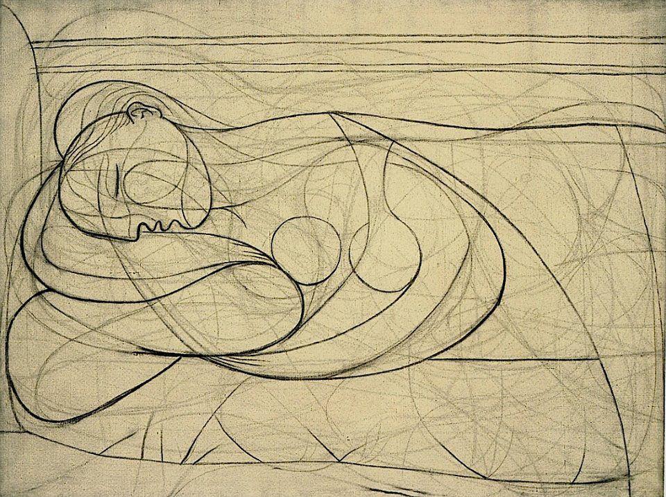 Artist: Picasso | 1932