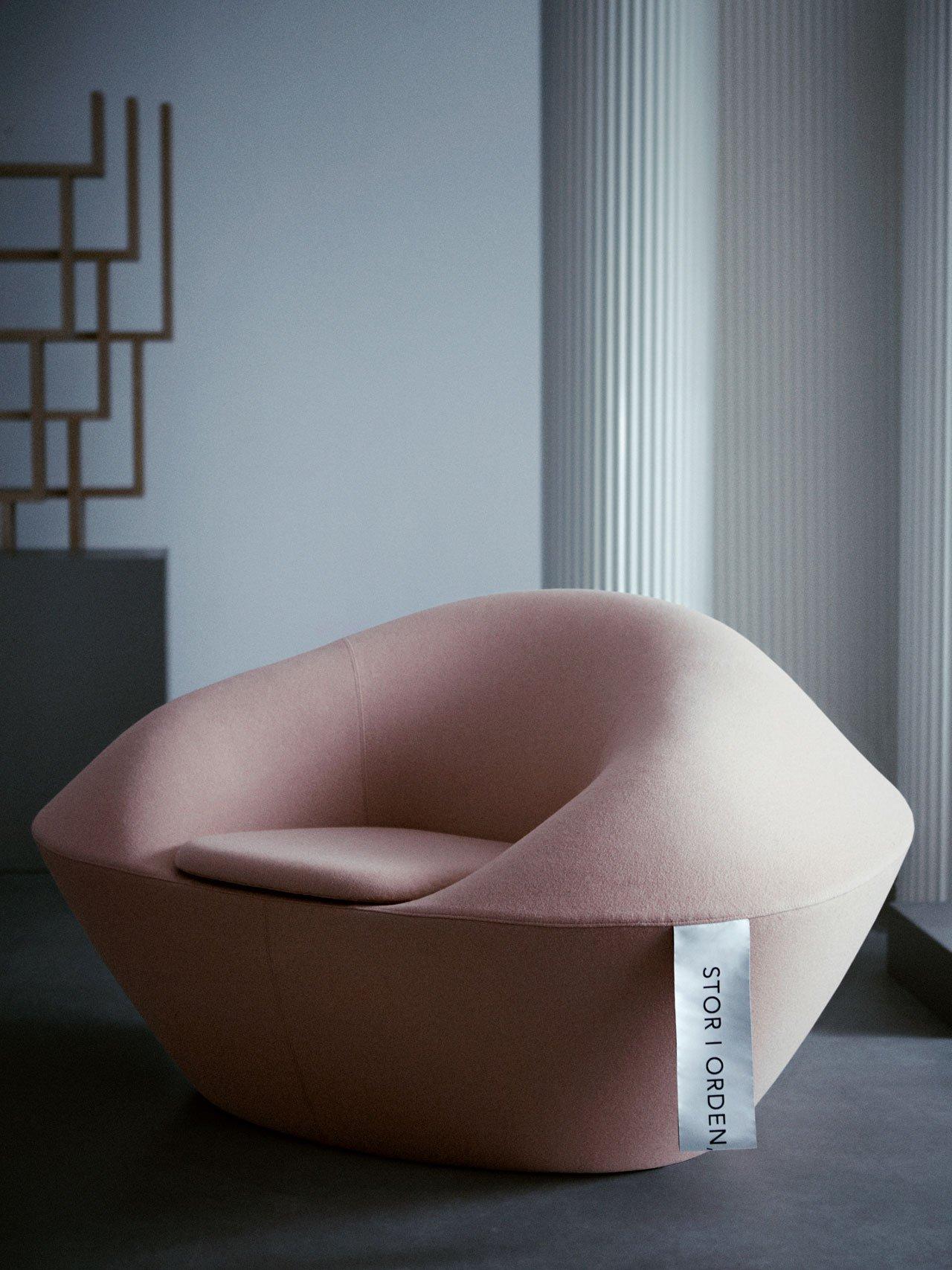 Design: Hanna Stenstrom and Jennie Aden | Fortuna