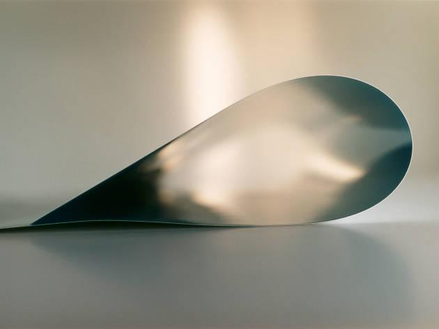 - Paper Drop, Wolfgang Tillmans