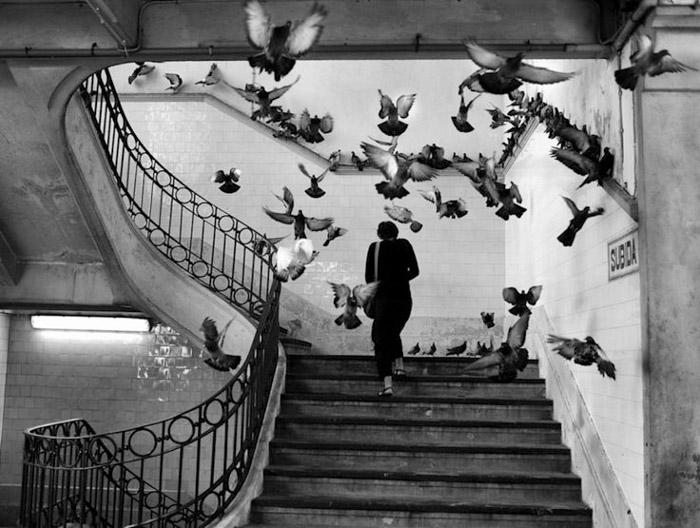 Photography: Henri Cartier Bresson