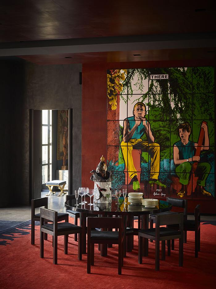 Photography: Hotel Particulier au coeur du Marais | Paris, France