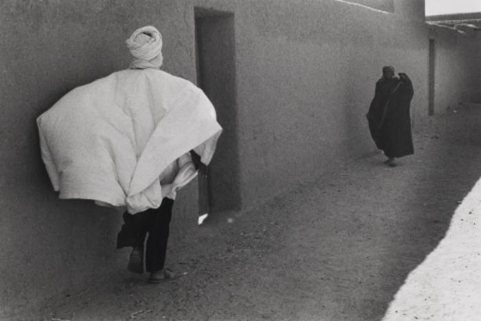 Photography: Bernard Plossu | Niger, 1975