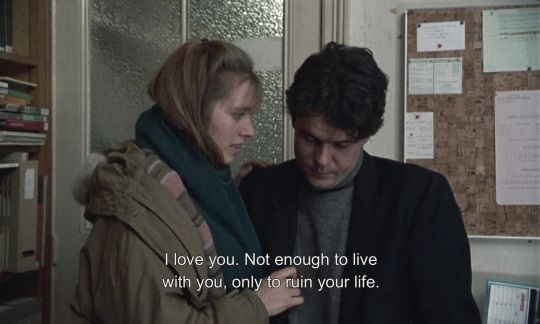 Eric Rohmer, 1992 | A Tale of Winter