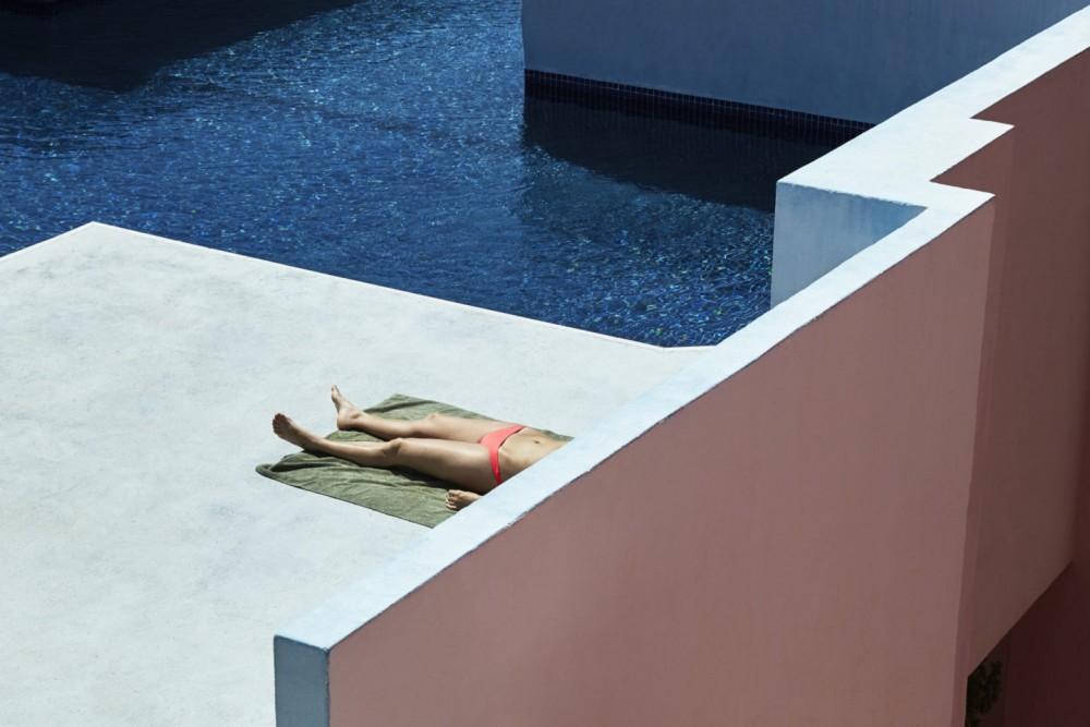 Architecture: Ricardo Bofil | Spain