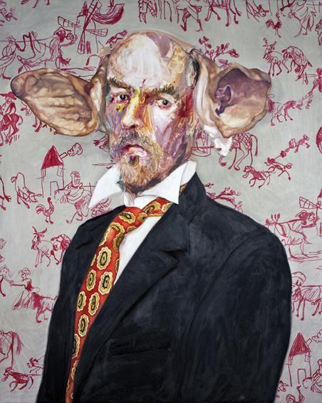 Artist: Gael Davrinche | Contemporary Realism