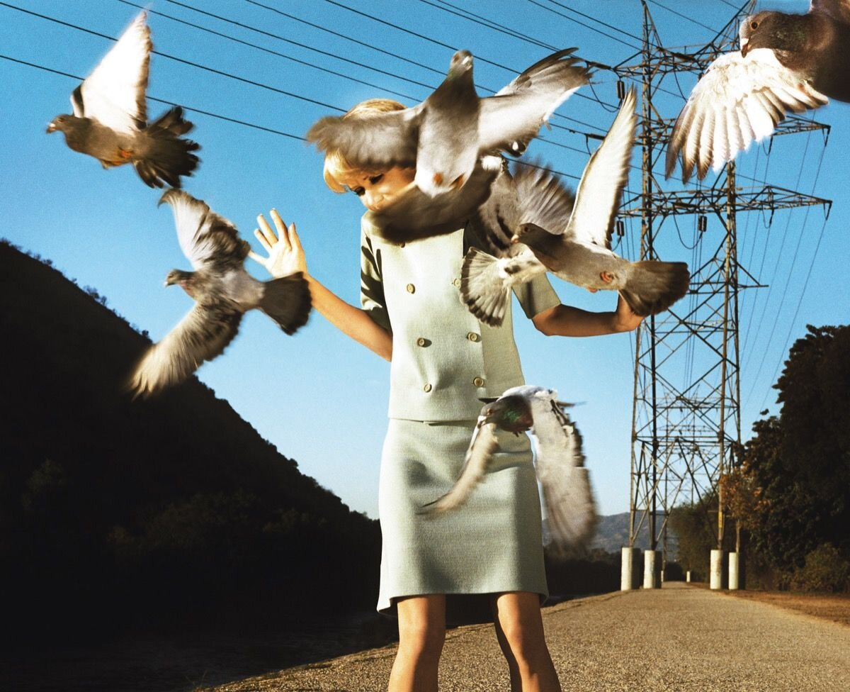 Photography: Alex Prager