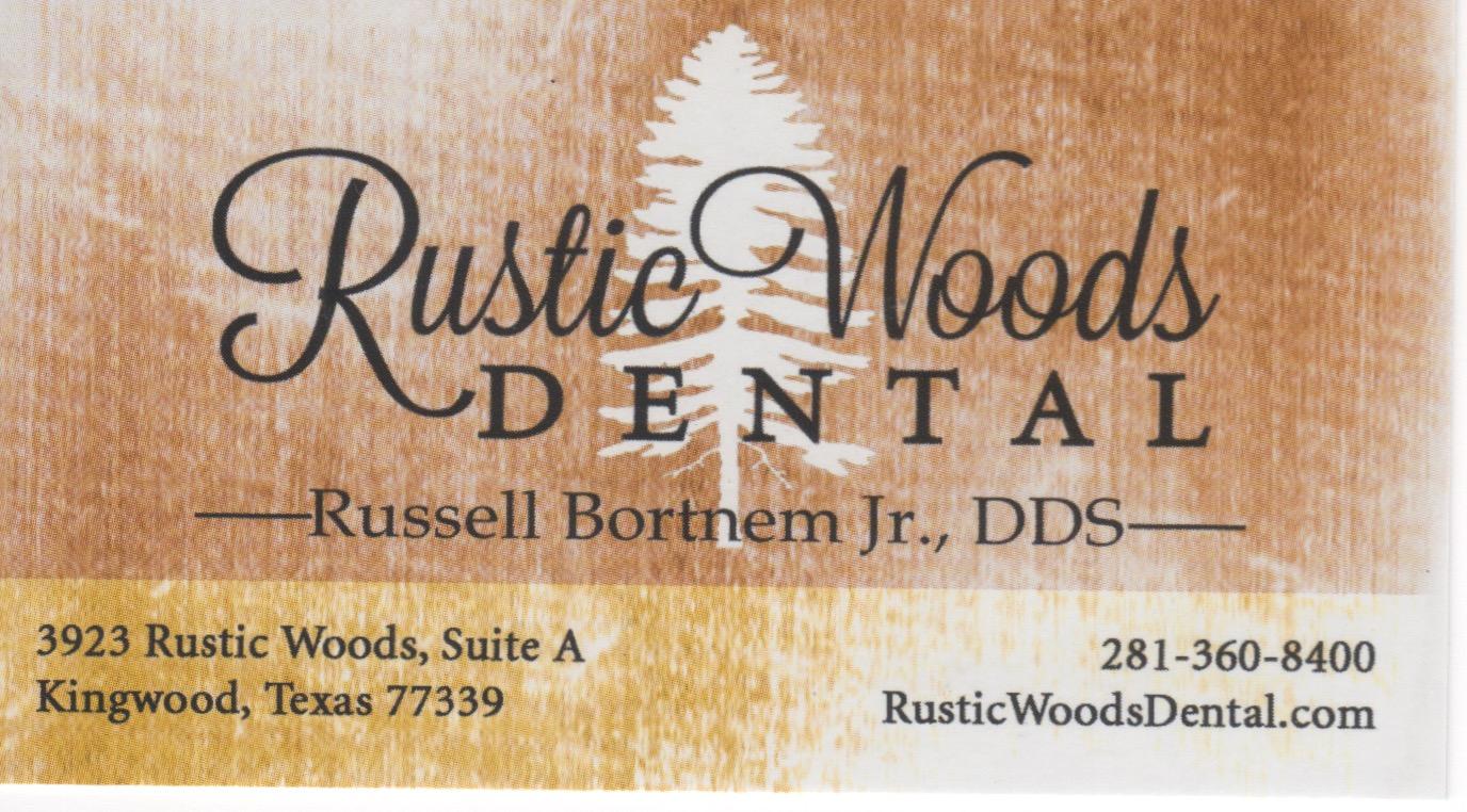 Russell Bortnem Jr, DDS